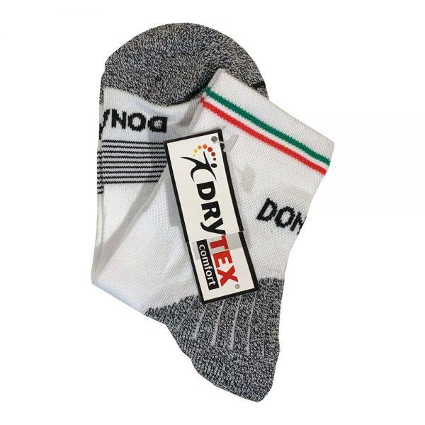 Donaci-sportsokken-ROMA-wit-met-Italiaanse-vlag