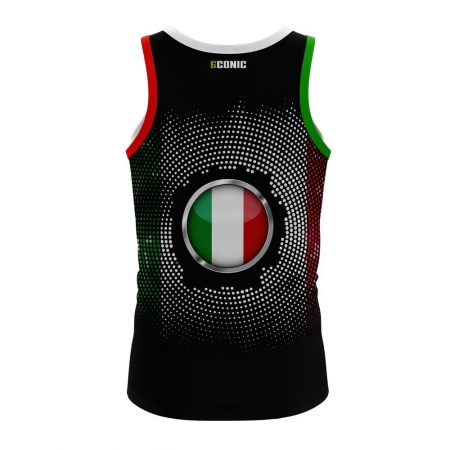 ECONIC-Xtreme-Performance-running-tank-top-ITALY