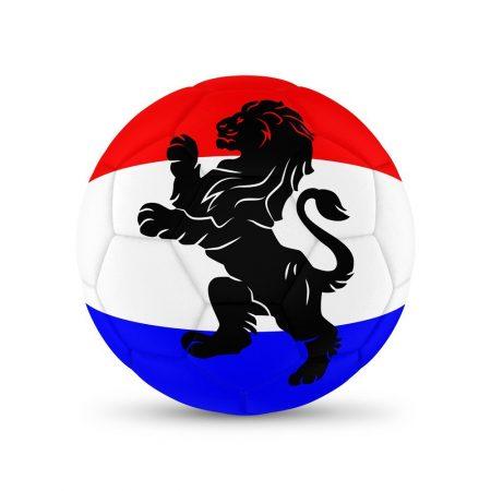 Nederlands elftal EURO2020 voetbal bedrukken