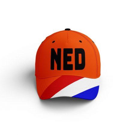 GRATIS Nederlands elftal voetbal cap EURO2020