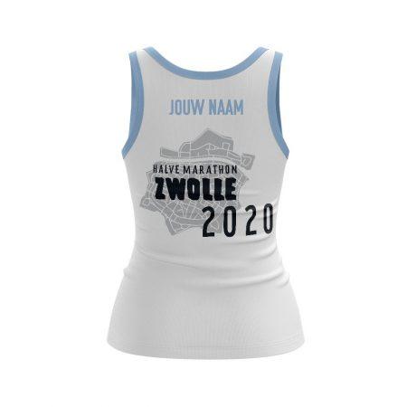 Halve-marathon-Zwolle-woman-singlet-ECONIC