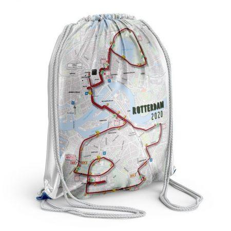 Rotterdam-marathon-parcours-rugzak