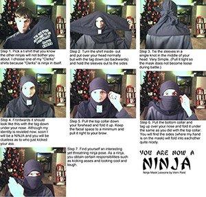 ninja-tee-shirt-mask